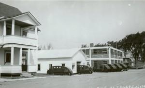 3- garage