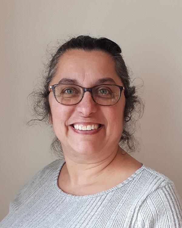 Hélène Vincent : Inspectrice municipale en bâtiment et en environnement