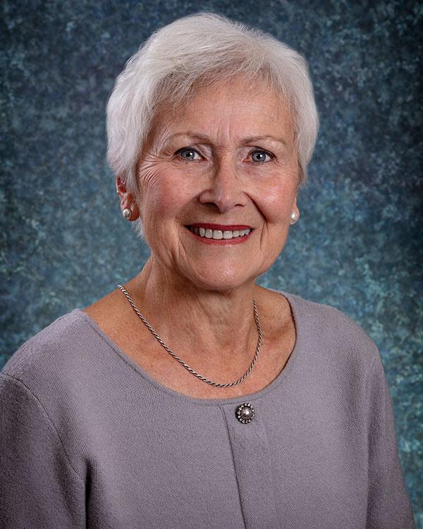 Jacqueline Dépôt Nadeau : siège #1