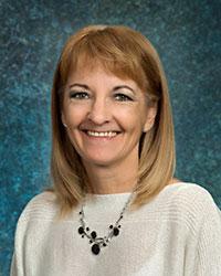 Julie Marcotte : commis-réceptionniste