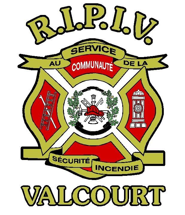 Régie de protection contre l'incendie de Valcourt