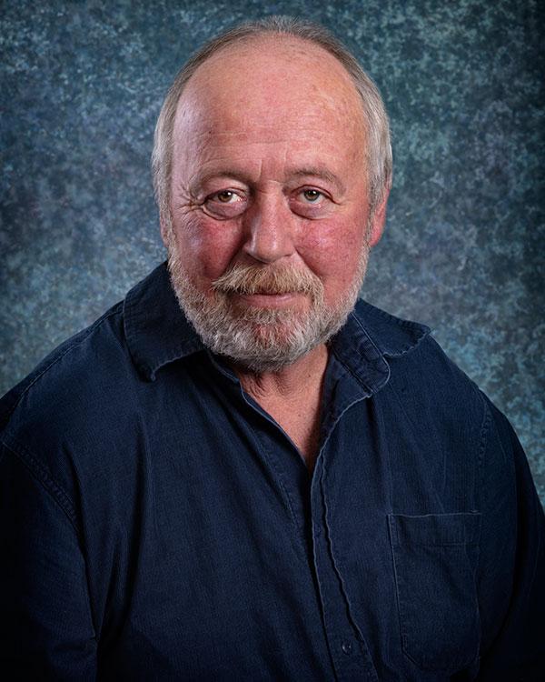 Edward Badger : ouvrier
